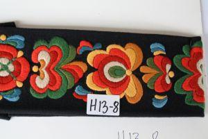H 13-8